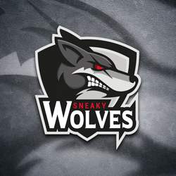 SneakyWolves - Rocket League