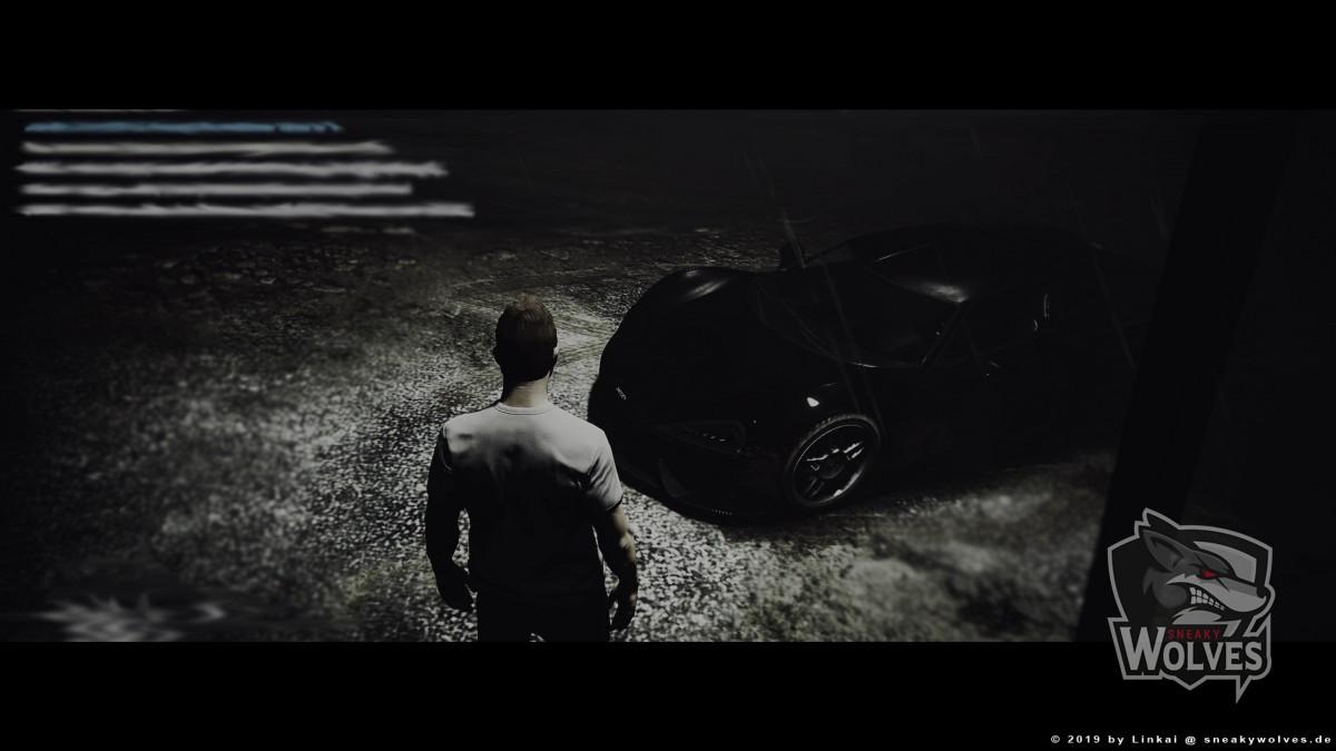 GTA5 mal mit Reshade :P